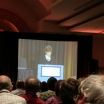 Sara Bloomfield, Opening Keynote Speaker