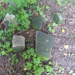 Gravestone Pieces