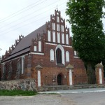 Wizna Church