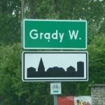 Grady Woniecko