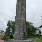 Wizna Monument