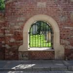 Old Jewish Cemetery - Remuh Cemetery