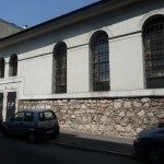 Kupa Synagogue - Synagoga Kupa