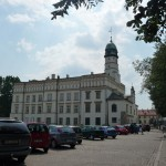 Kazimierz Town Hall