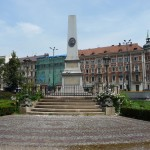 Old Town - Floryjan Straszewski