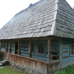 Zakarpattia Museum of Folk Architecture