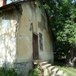 Rosenthal Ancestral Home