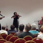 IAJGS Concert