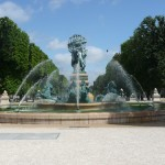 Jardins des Grands Explorateurs