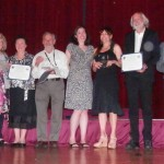 IAJGS Award Winners