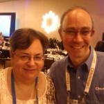 Monica Talmor and Daniel Horowitz