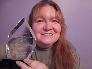 PWML Innovation Award