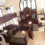 The Bimah