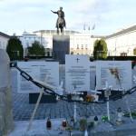 More Memorials to 2010