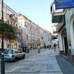 Old Town Kalisz