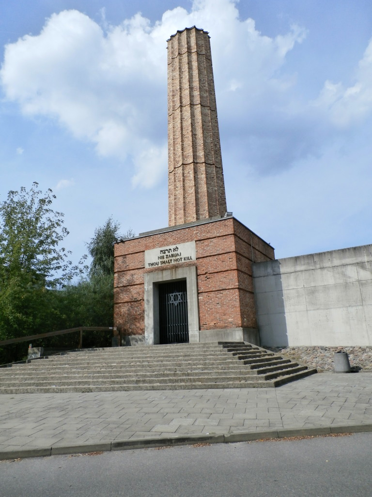 Hall of Towns Memorial