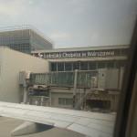 Do widzenia, Warszawie