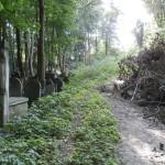 Okopowa Cemetery