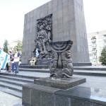 Jewish Ghetto Memorial